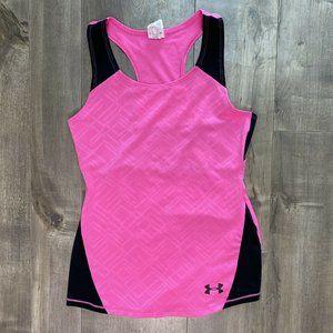 UNDER ARMOUR Youth Girls Tank Top